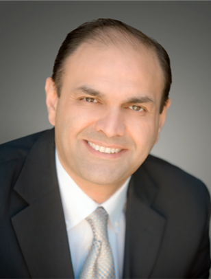 Dr Keith Bhatia Head Shot